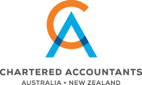 Chartered Accountants - Australia & New Zealand